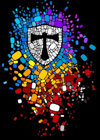 shield FEA color